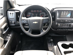 2019 Silverado 2500 Crew Cab 4x4,  Pickup #D19000 - photo 24