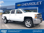 2019 Silverado 2500 Crew Cab 4x4,  Pickup #D19000 - photo 1