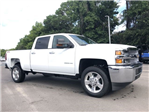 2019 Silverado 2500 Crew Cab 4x4,  Pickup #D19000 - photo 36
