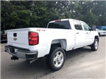 2019 Silverado 2500 Crew Cab 4x4,  Pickup #D19000 - photo 2