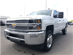 2019 Silverado 2500 Crew Cab 4x4,  Pickup #D19000 - photo 7