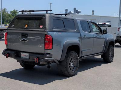 2020 Chevrolet Colorado Crew Cab 4x4, Pickup #PS43192 - photo 2