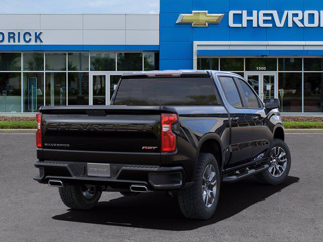 2021 Chevrolet Silverado 1500 Crew Cab 4x4, Pickup #DM21071 - photo 1