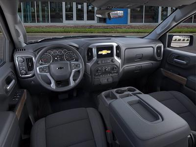 2021 Chevrolet Silverado 1500 Crew Cab 4x4, Pickup #DM21071 - photo 12
