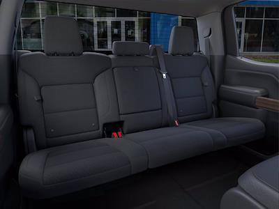 2021 Chevrolet Silverado 1500 Crew Cab 4x4, Pickup #DM21071 - photo 14