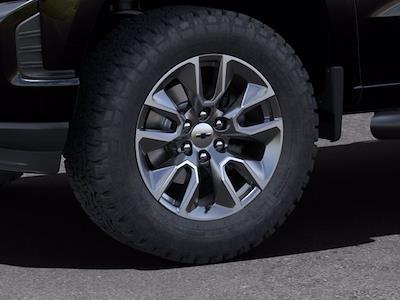 2021 Chevrolet Silverado 1500 Crew Cab 4x4, Pickup #DM21071 - photo 7