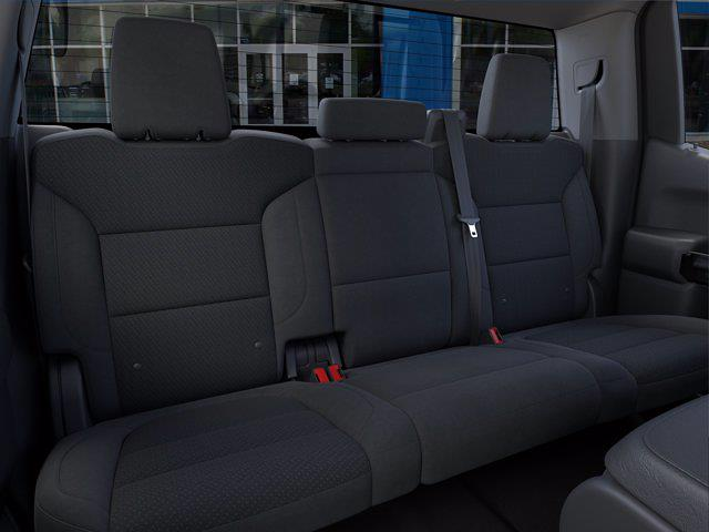 2021 Chevrolet Silverado 1500 Double Cab 4x4, Pickup #DM21098 - photo 14