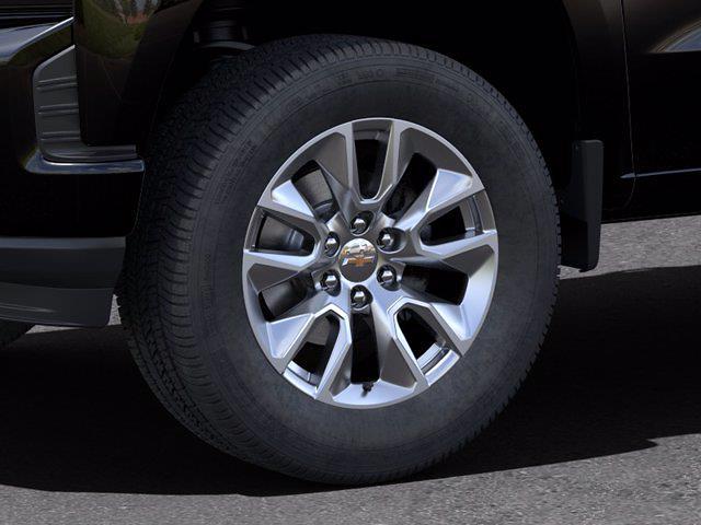 2021 Chevrolet Silverado 1500 Double Cab 4x4, Pickup #DM21098 - photo 5