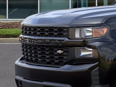 2021 Chevrolet Silverado 1500 Double Cab 4x4, Pickup #DM21098 - photo 11