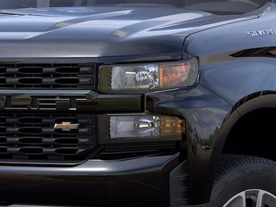 2021 Chevrolet Silverado 1500 Double Cab 4x4, Pickup #DM21098 - photo 7