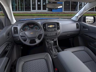 2021 Chevrolet Colorado Crew Cab 4x2, Pickup #DM21119 - photo 12