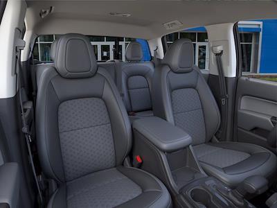 2021 Chevrolet Colorado Crew Cab 4x2, Pickup #DM21119 - photo 13