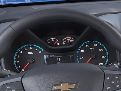 2021 Chevrolet Colorado Crew Cab 4x2, Pickup #DM21119 - photo 15