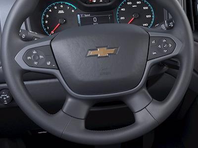 2021 Chevrolet Colorado Crew Cab 4x2, Pickup #DM21119 - photo 16