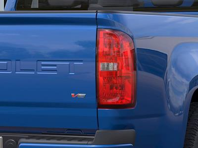 2021 Chevrolet Colorado Crew Cab 4x2, Pickup #DM21119 - photo 8