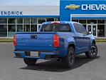 2021 Chevrolet Colorado Crew Cab 4x2, Pickup #DM21119 - photo 2