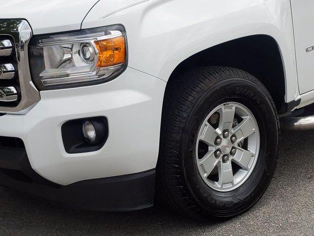 2020 GMC Canyon Extended Cab 4x2, Pickup #DM21163A - photo 9