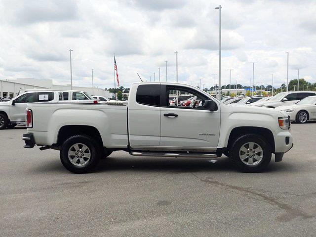 2020 GMC Canyon Extended Cab 4x2, Pickup #DM21163A - photo 4