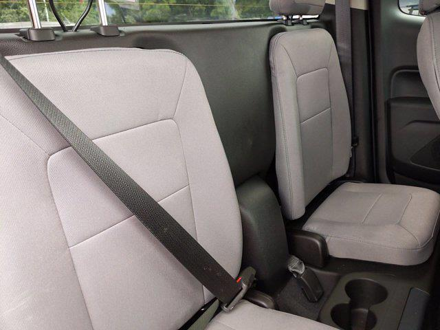 2020 GMC Canyon Extended Cab 4x2, Pickup #DM21163A - photo 33