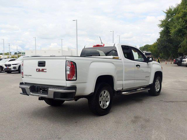 2020 GMC Canyon Extended Cab 4x2, Pickup #DM21163A - photo 2