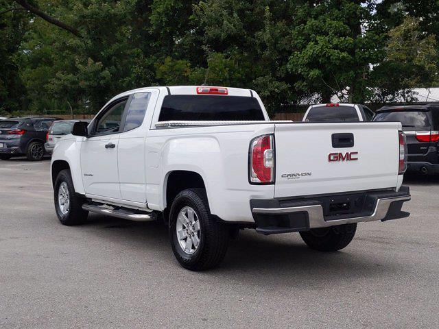 2020 GMC Canyon Extended Cab 4x2, Pickup #DM21163A - photo 41