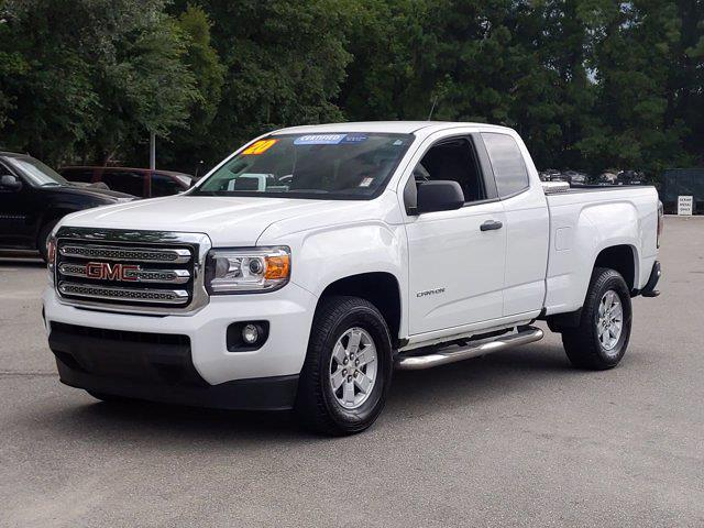 2020 GMC Canyon Extended Cab 4x2, Pickup #DM21163A - photo 7