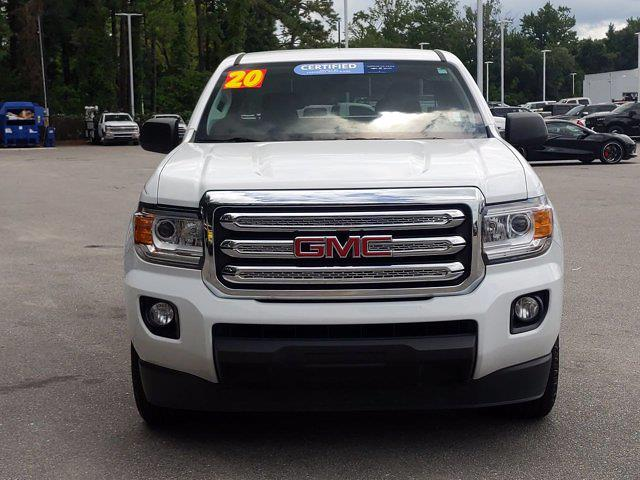 2020 GMC Canyon Extended Cab 4x2, Pickup #DM21163A - photo 8