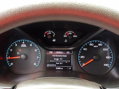 2020 GMC Canyon Extended Cab 4x2, Pickup #DM21163A - photo 19