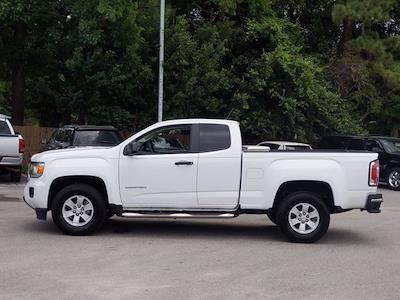 2020 GMC Canyon Extended Cab 4x2, Pickup #DM21163A - photo 6