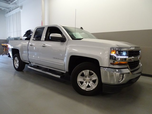 2016 Silverado 1500 Double Cab, Pickup #L160176 - photo 9