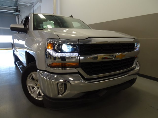 2016 Silverado 1500 Double Cab, Pickup #L160176 - photo 3