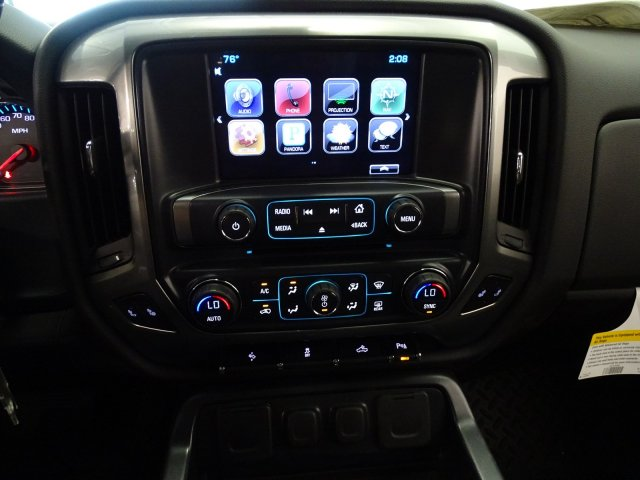 2016 Silverado 1500 Double Cab, Pickup #L160176 - photo 22
