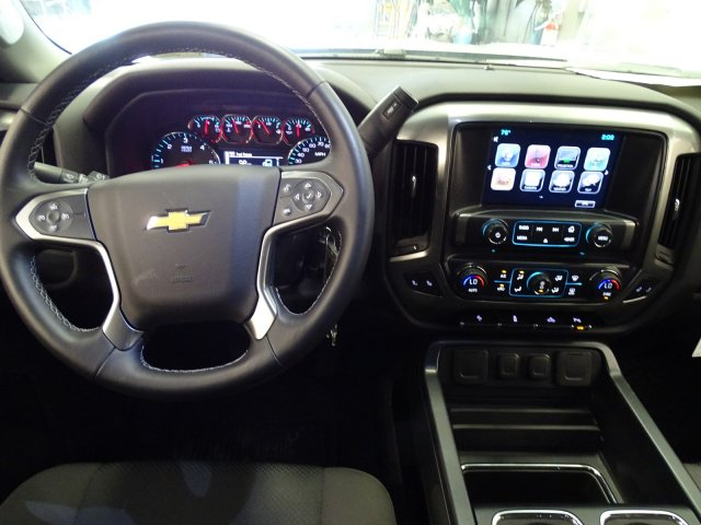 2016 Silverado 1500 Double Cab, Pickup #L160176 - photo 27