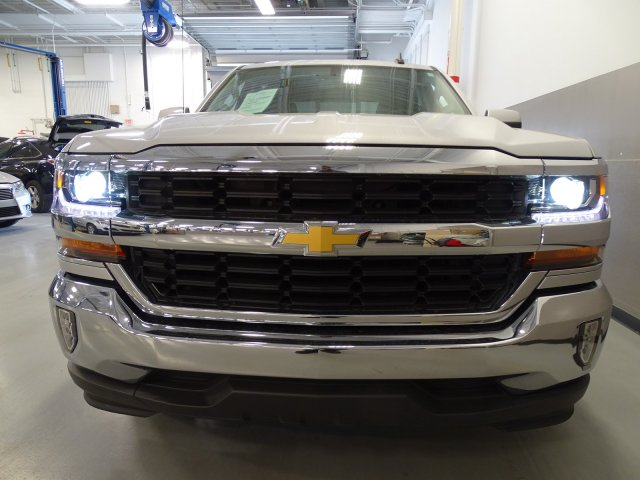 2016 Silverado 1500 Double Cab, Pickup #L160176 - photo 4