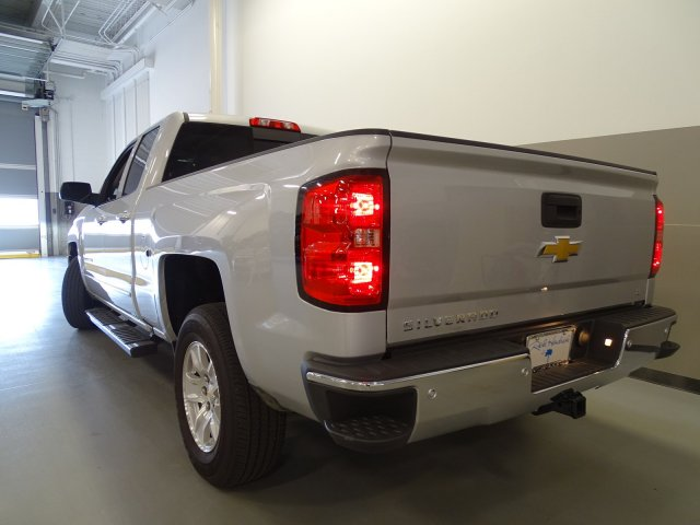2016 Silverado 1500 Double Cab, Pickup #L160176 - photo 2