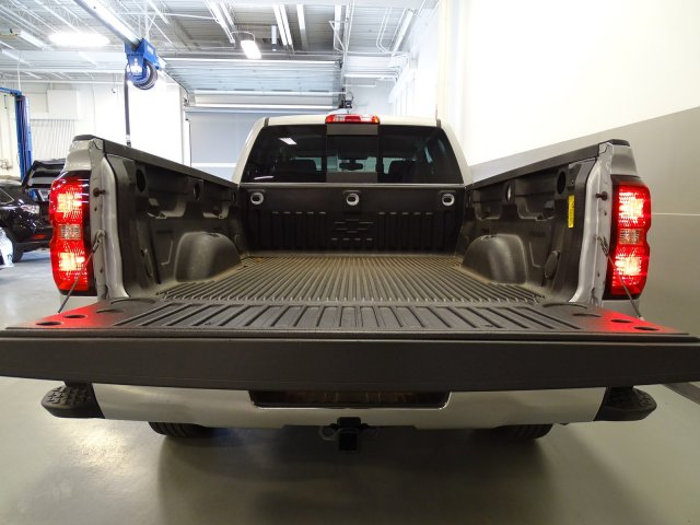 2016 Silverado 1500 Double Cab, Pickup #L160176 - photo 6
