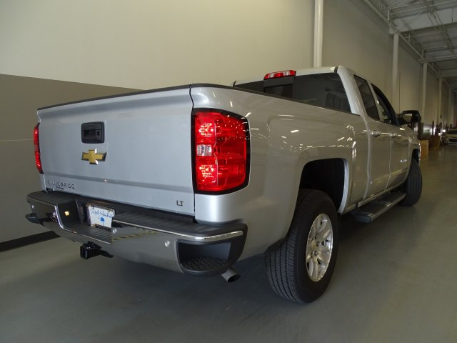 2016 Silverado 1500 Double Cab, Pickup #L160176 - photo 7