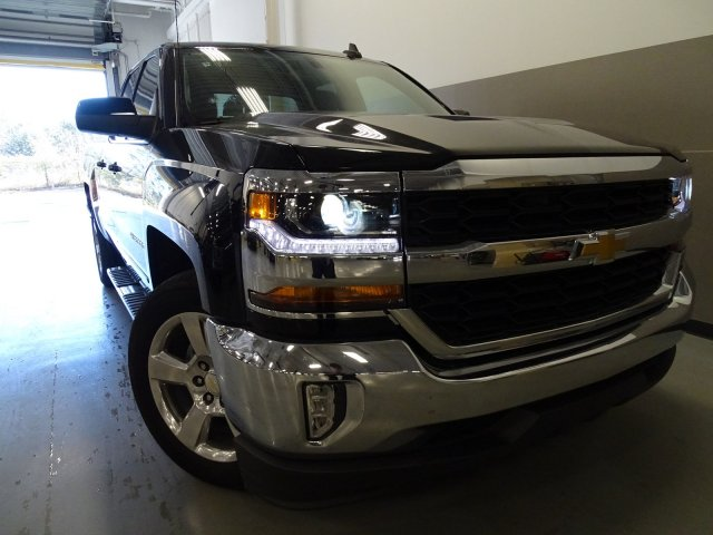2016 Silverado 1500 Double Cab, Pickup #L160290 - photo 3