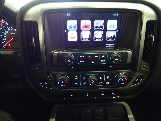 2016 Silverado 1500 Double Cab, Pickup #L160290 - photo 22
