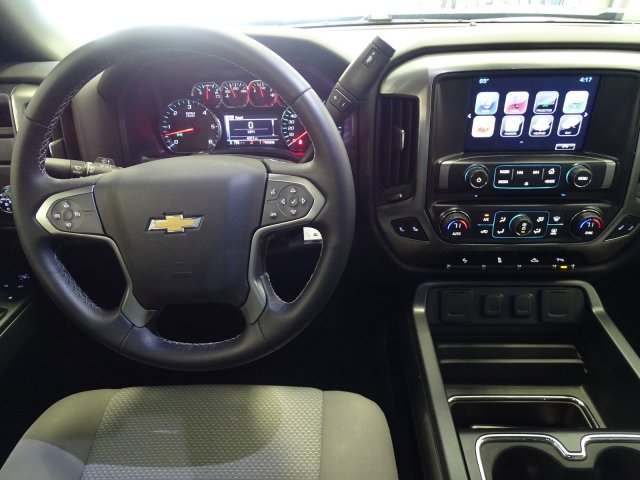 2016 Silverado 1500 Double Cab, Pickup #L160290 - photo 27