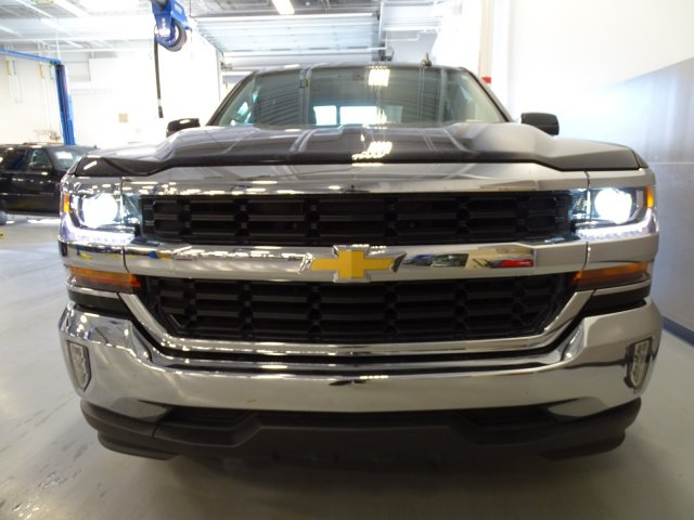 2016 Silverado 1500 Double Cab, Pickup #L160290 - photo 4