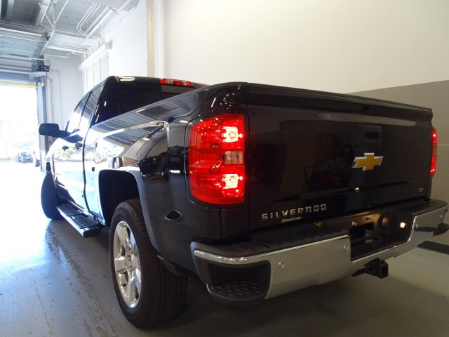 2016 Silverado 1500 Double Cab, Pickup #L160290 - photo 2