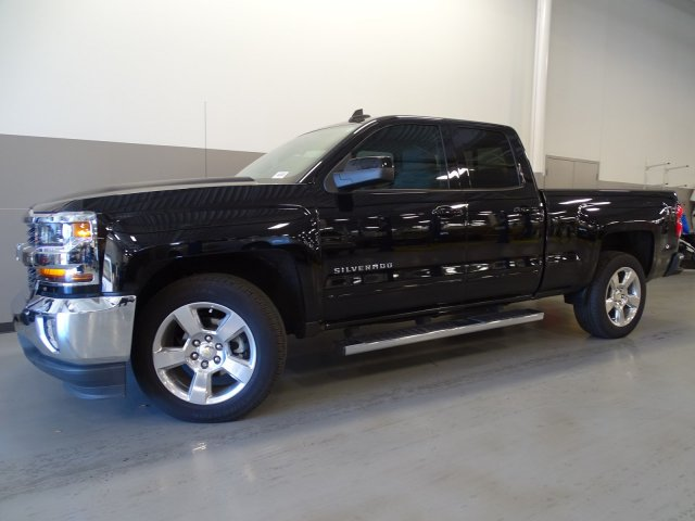 2016 Silverado 1500 Double Cab, Pickup #L160290 - photo 8