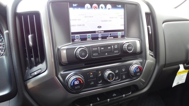 2017 Silverado 1500 Crew Cab, Pickup #L170348 - photo 24