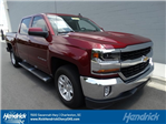 2017 Silverado 1500 Crew Cab, Pickup #L170348 - photo 1