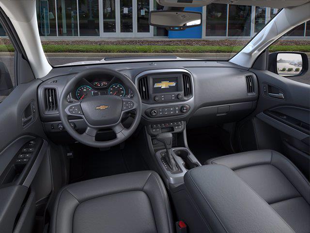 2021 Chevrolet Colorado Crew Cab 4x4, Pickup #M00134 - photo 12