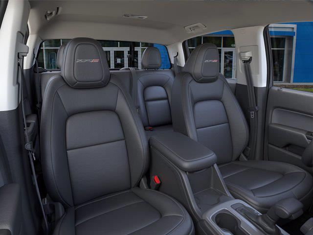 2021 Chevrolet Colorado Crew Cab 4x4, Pickup #M00134 - photo 13