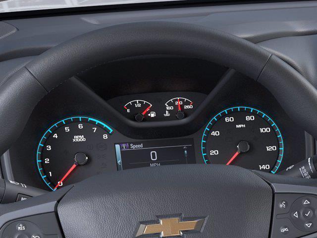 2021 Chevrolet Colorado Crew Cab 4x4, Pickup #M00134 - photo 15