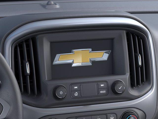 2021 Chevrolet Colorado Crew Cab 4x4, Pickup #M00134 - photo 17