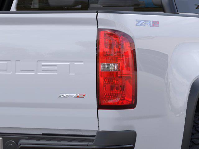 2021 Chevrolet Colorado Crew Cab 4x4, Pickup #M00134 - photo 9